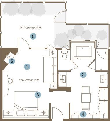 Master Suite What If With Images Master Suite Floor Plan