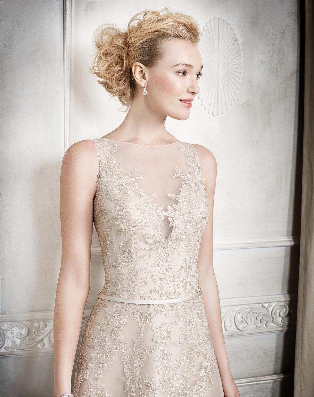 Kenneth Winston Brautkleider Kollektion 2017 | Wedding dress and ...