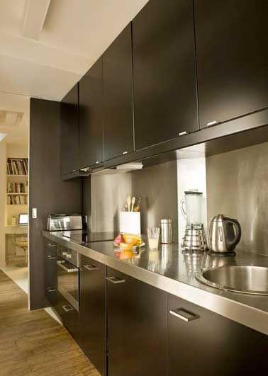 7 Déco de cuisine inspirant des idées déco tendance Kitchens and House