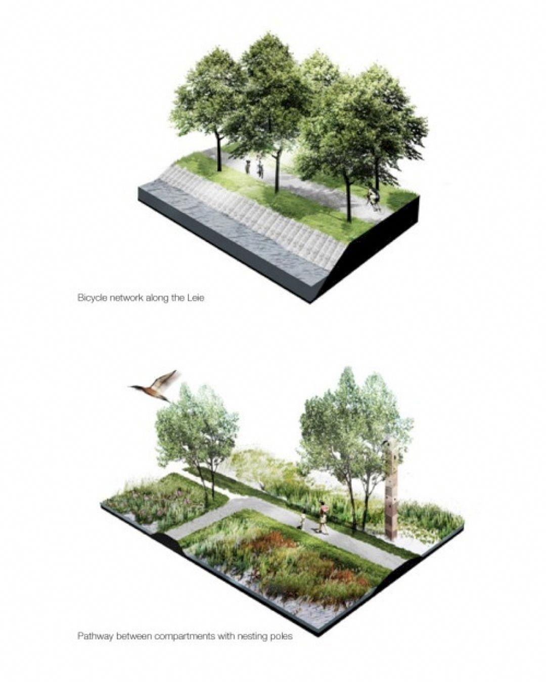Digital Drawing For Landscape Architecture Pdf Free Download Landscape Plans Landscape Design Cool Landscapes