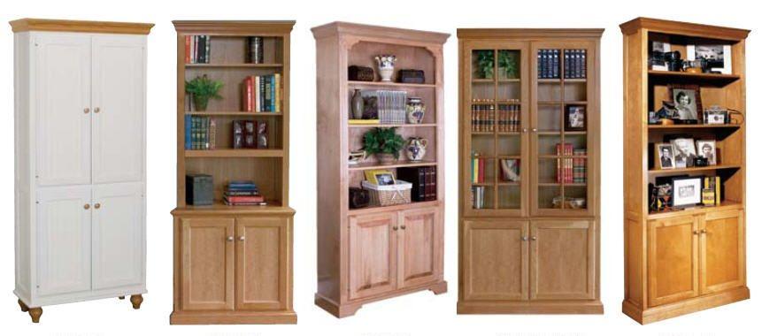 Holz Bücherregale Mit Türen Design: Regale Ideen Schlafzimmer