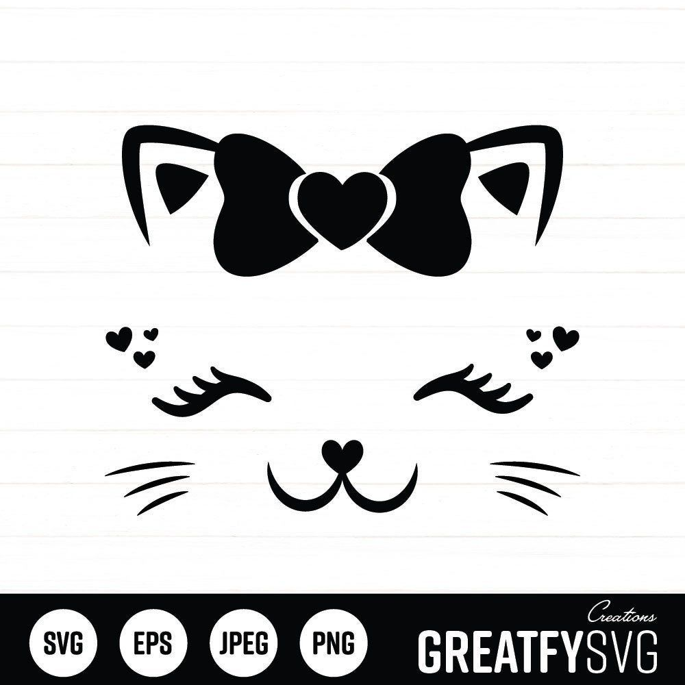 Download Pin on CATS SVG