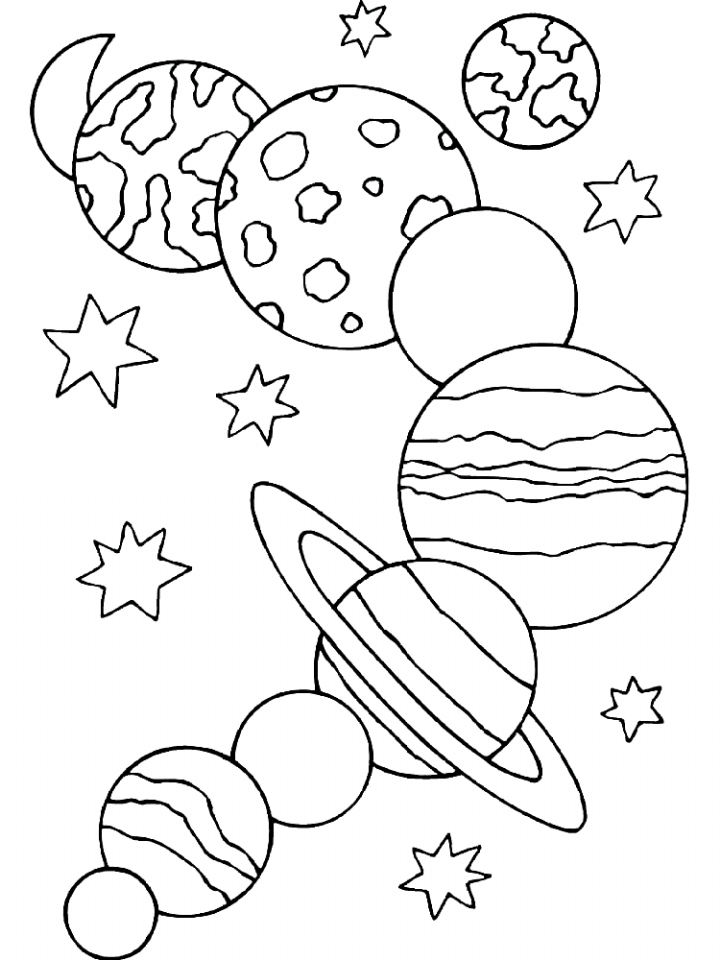 Outer Space Coloring Sheets Fresh Free Printable Solar System Coloring Pages For Kids C In 2020 Planet Coloring Pages Space Coloring Pages Solar System Coloring Pages