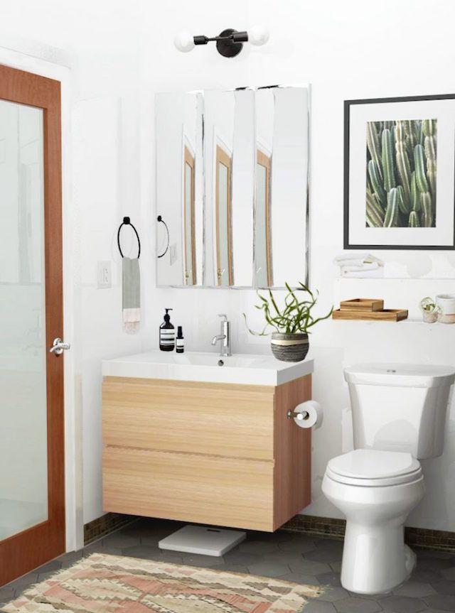 Cool Hunting Floating Bathroom Vanities Floating