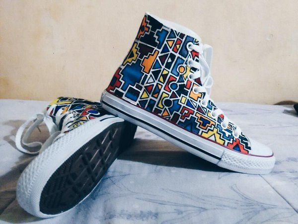 Image result for converse all star chuck taylor ndebele
