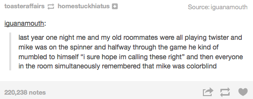 There's No Way You Won't Laugh At One Of These 100 Tumblr Posts