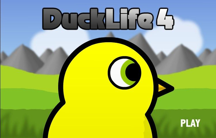 Duck Life 4 Hacked Cheats Hacked Online Games With Images