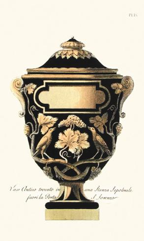 Black Urn 3 V A S E Pinterest Urn Illustration Art And Prints