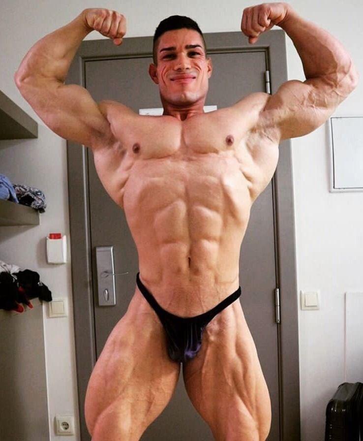 Cuantas veces a la semana tengo que entrenar un músculo?