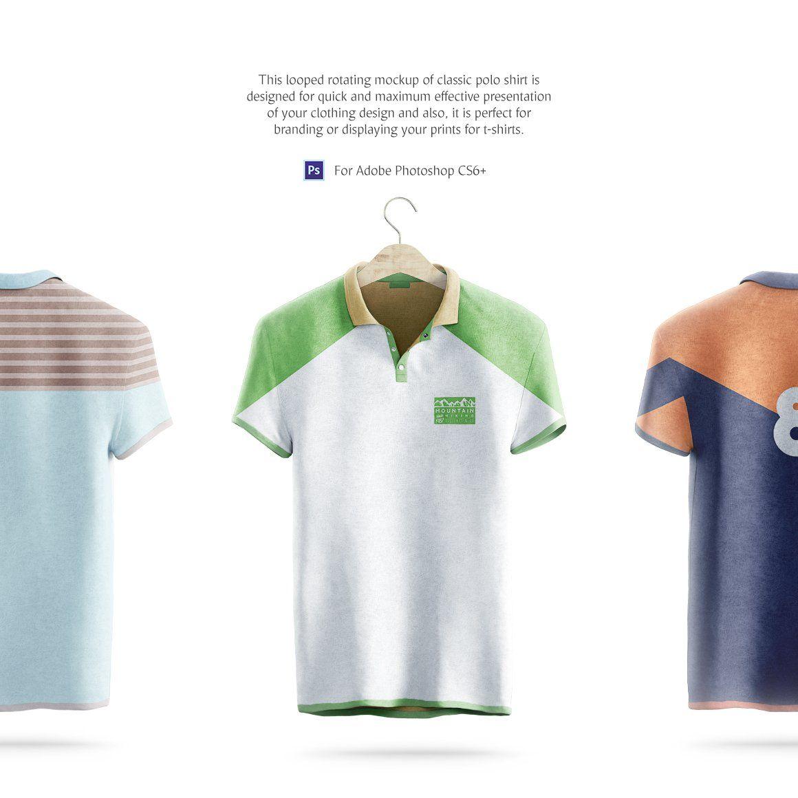 Download Polo Shirt Animated Mockup Polo Shirt Design Polo Shirt Polo Shirt Colors