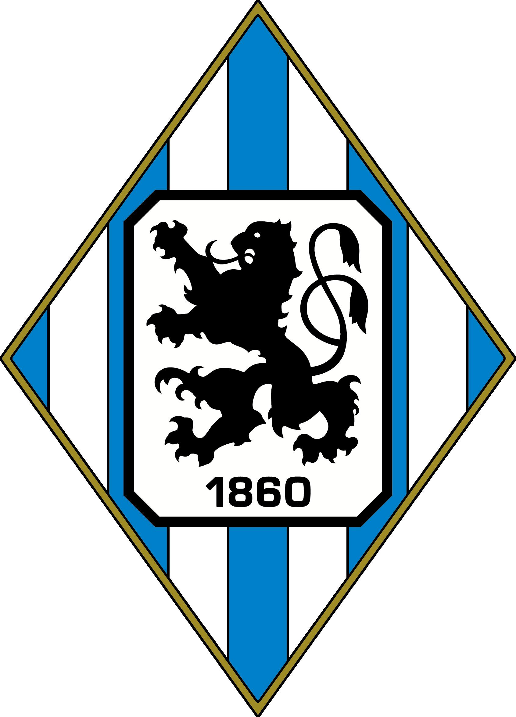 VfB Stuttgart Glas Wappen Logo