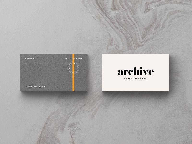 Business Card Ideas: Get Inspired by 24 Examples | Steve wolf ...