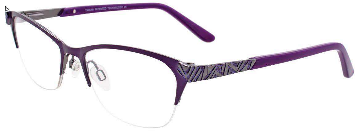 Takumi TK1005 Eyeglasses | Eyeglass lenses, Designer frames and ...