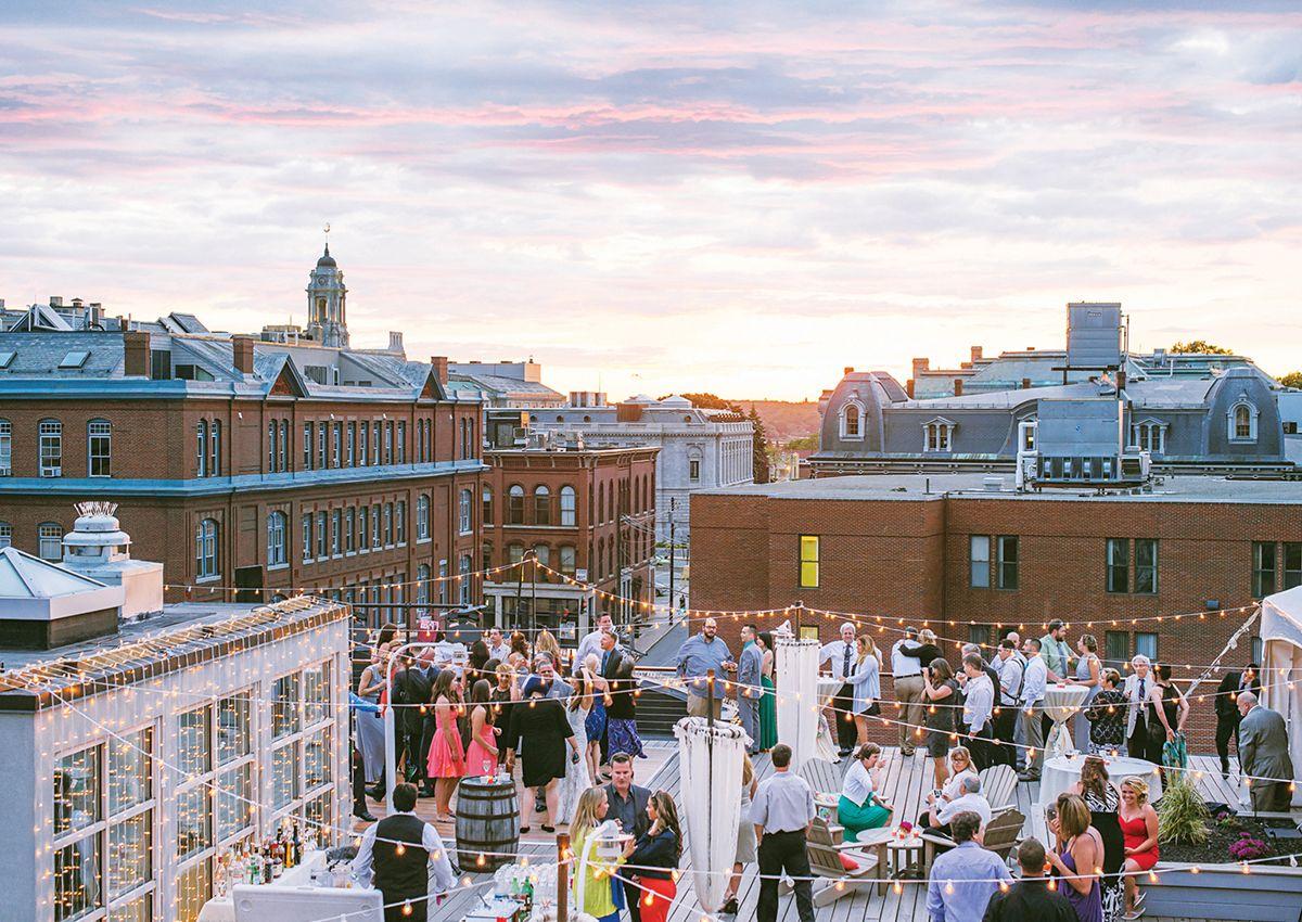40++ Portland wedding venues outdoor information
