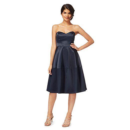 Knee Long Evening Dresses UK