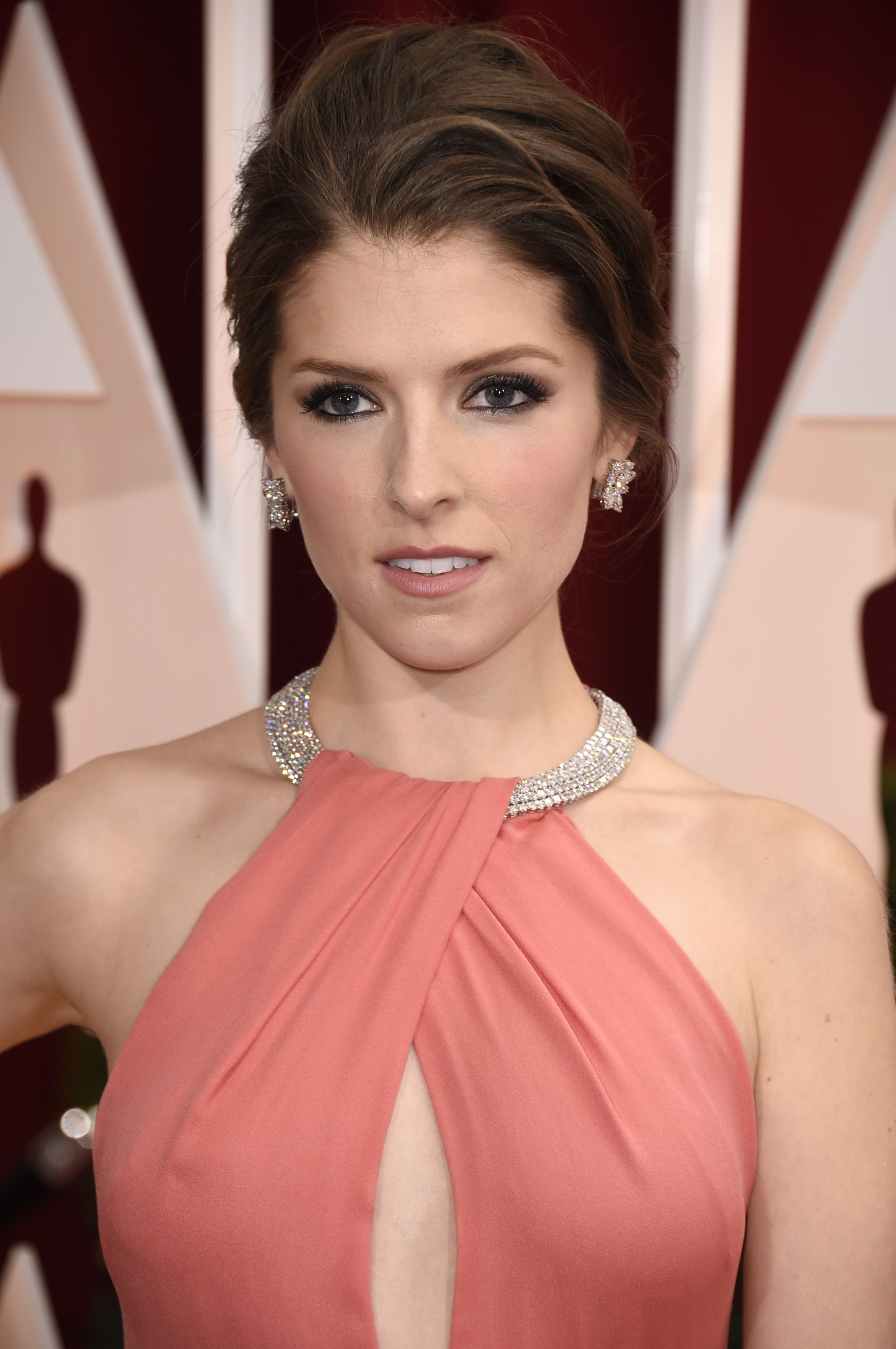 Anna Kendrick - 87th Annual Academy Awards in Hollywood - http ...