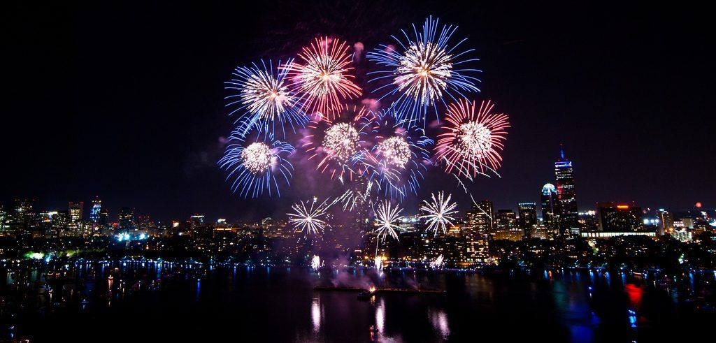 10 Things To Do Over Fourth Of July Weekend 2017 In Boston