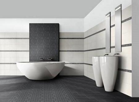 cheap resultado de imagen para ceramica pared bao ambiente with azulejos de cuarto de bao - Azulejos De Cuarto De Bao