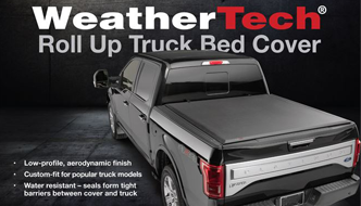 The Official Blog For Weathertech Truck Bed Truck Bed Covers Weather Tech