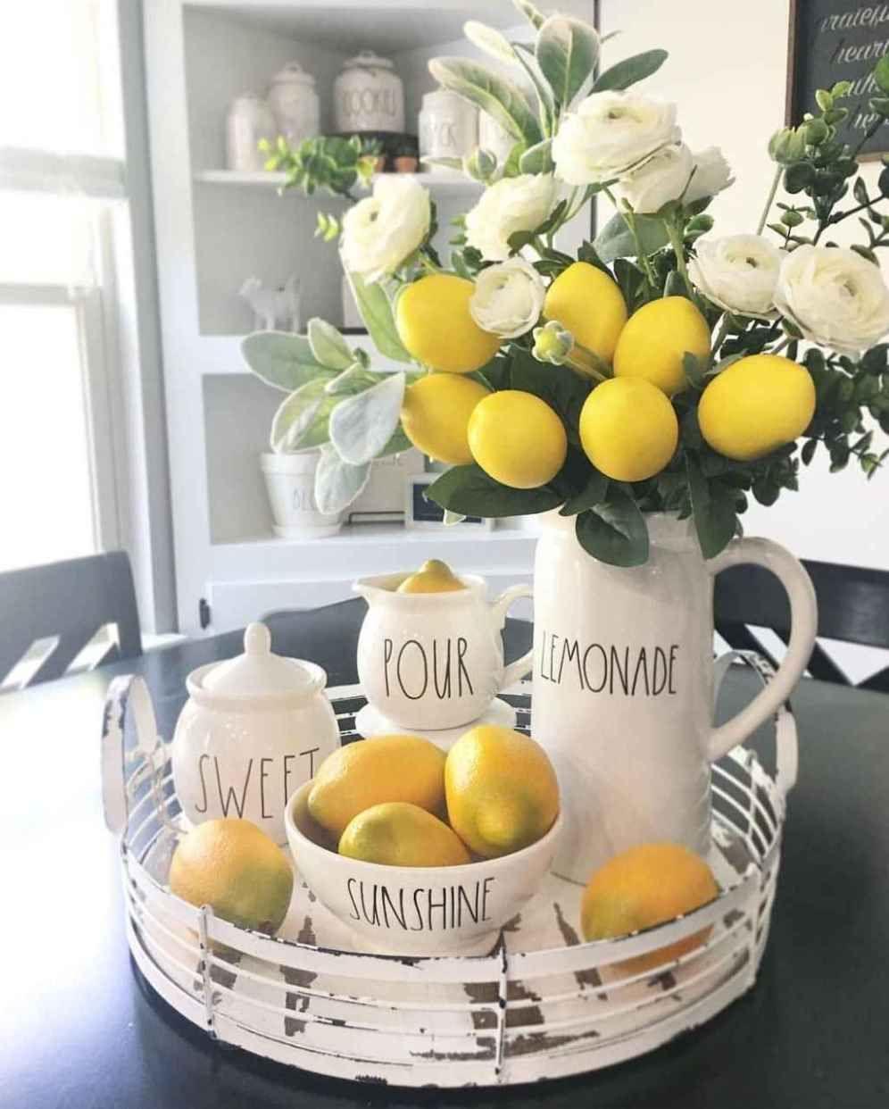 75 Farmhouse Spring Decor Ideas for Your Home Inspiration - homixover.com