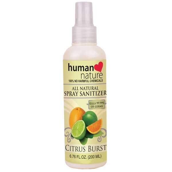 Sanitizer That Smells So Nice Natural Hand Sanitizer Natural