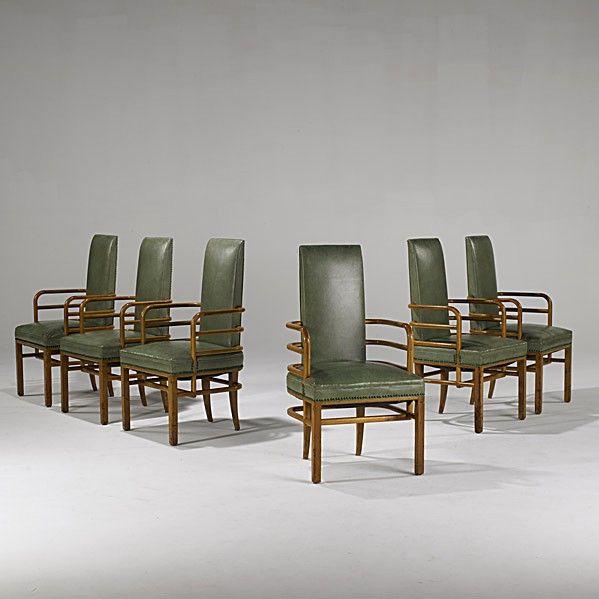 Patio Furniture Grand Rapids: 645: K.E.M. WEBER; GRAND RAPIDS FURNITURE CO : Lot 645