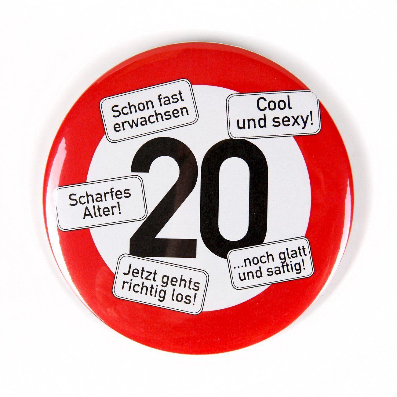 Geburtstag 20 Jahre 20 Geburtstag Spruch Spruche Zum