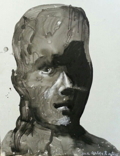 Luke Batha / New Work has just arrived after his successful solo sell out show