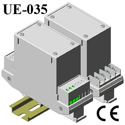 Universal Mounting Enclosure for small devises - Mount on ...