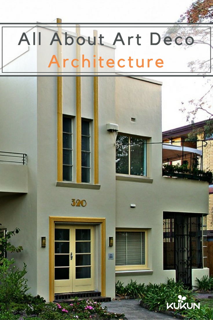 Your guide to art deco architecture double doors exterior art