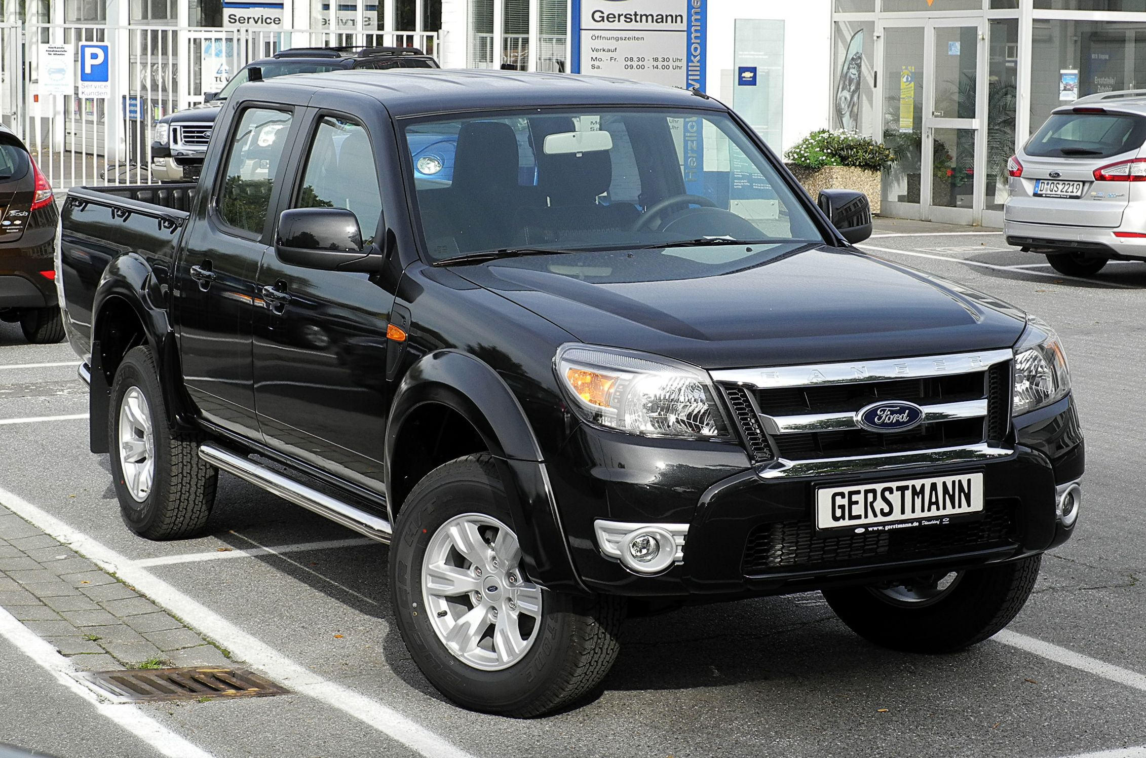 Ranger ford ranger and ford on pinterest