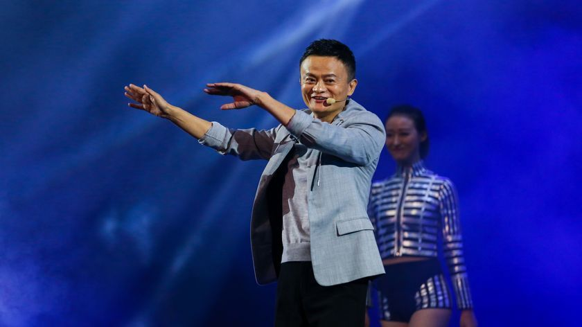 Alibaba Takes Big Step Offline With 2 6 Billion Intime Deal Singles Day Sales Mike Evans Department Store