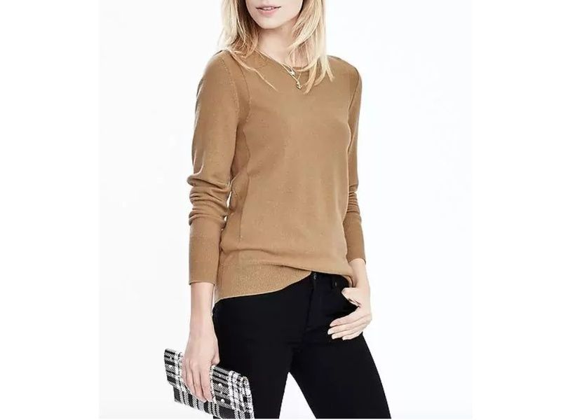 10 Best Women's Cashmere Sweaters Under $200 | Cashmere sweaters ...