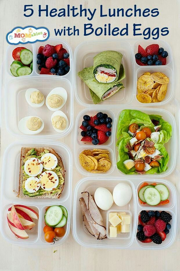 Pin by paige roome on wellness pinterest lunch box lunches and food school and office lunch ideas using one main ingredient boiled eggs these simple ideas make packing lunch all week for school or the office an easy task forumfinder Images