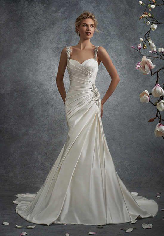 Sophia Tolli Y21738 Aludra Mermaid Wedding Dress http://www.fashiondivaly.com