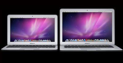 Apple anuncia nuevas Macbook Air ~ SpanglishReview