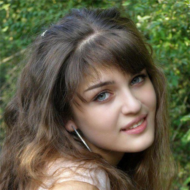 beautiful georgian girl
