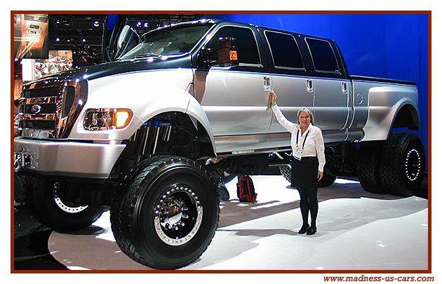 ford f650 cool trucks ford f650 trucks pickup trucks. Black Bedroom Furniture Sets. Home Design Ideas