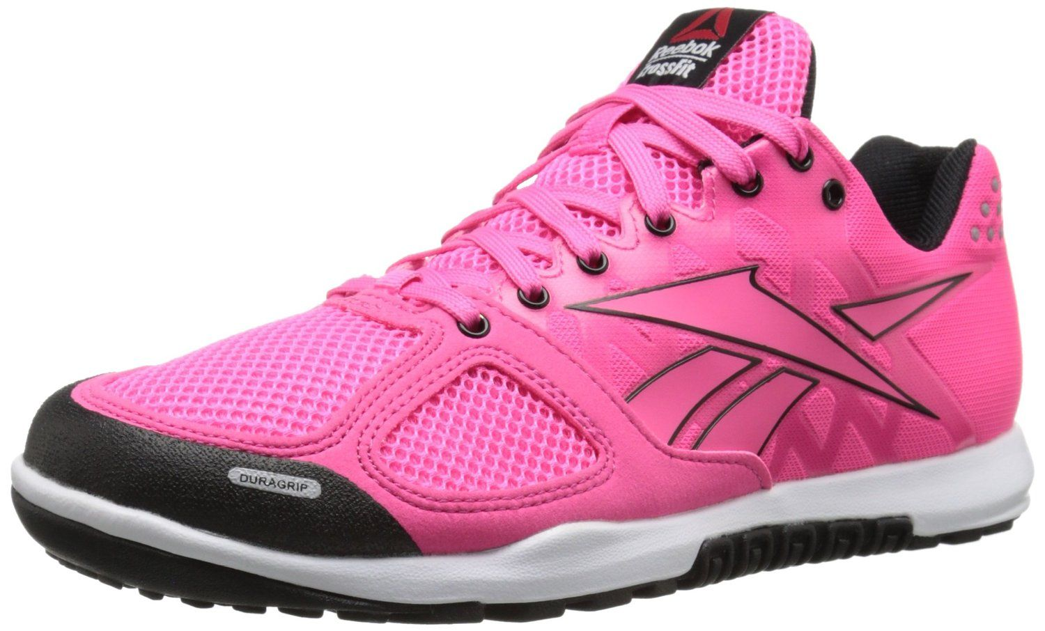 54e18f66651f9 Amazon.com: Reebok Women's Crossfit Nano 2.0 Cross-Training Shoe ...