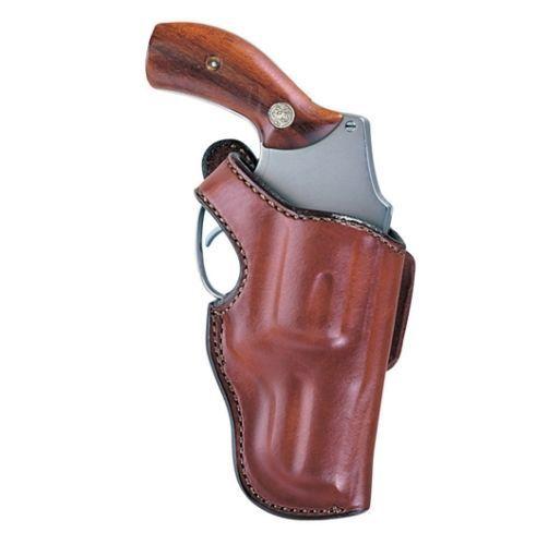 Bianchi-55L-Lightnin-Suede-Lined-Leather-Holster-RH-SZ-01-S-W-J-Frame-2-13157