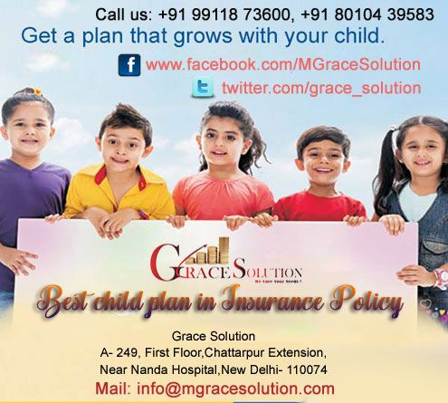 Best Child Plans Compare Child Education Insurance Investment