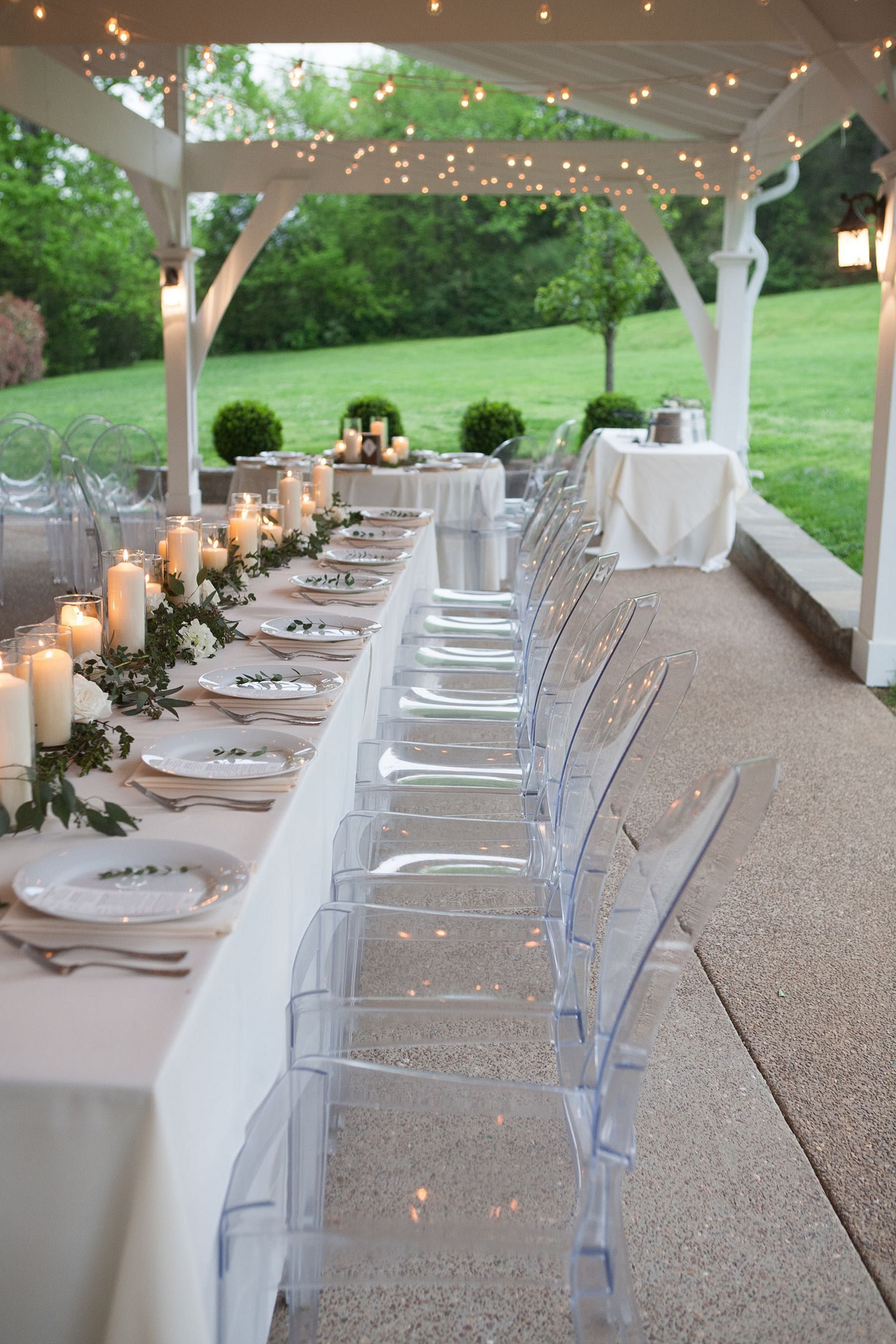 Simple wedding decoration ideas for reception  Simple And Minimalist Wedding Decor Inspirations  Most Awesome