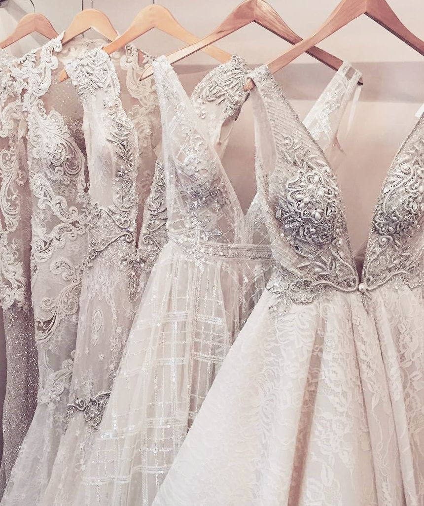 Berta Bridal dresses - such gorgeous detail | forever | Pinterest ...