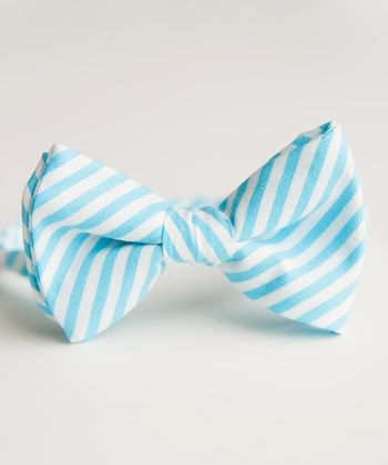 Trendy Ties bow tie