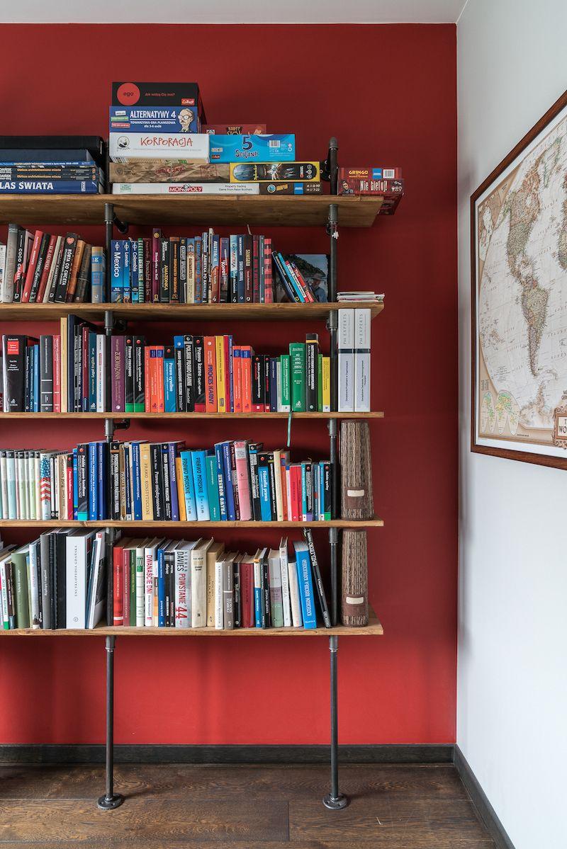 Eklektyzm Na Luzie Home Office Design Home Decor Office Design