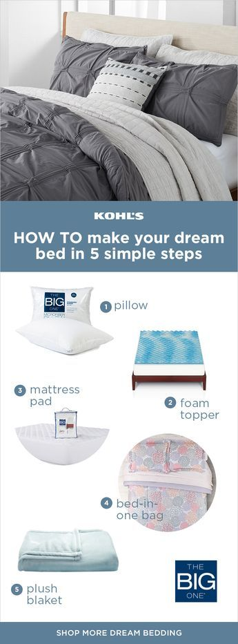 Nothing S More Important Than A Good Night S Rest And It All Starts With A Comfy Bed All It
