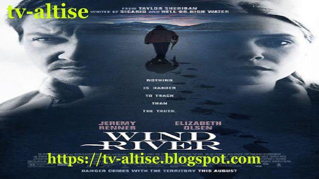 فيلم Wind River 2017 Hdcam مترجم Crime Movie Winter Movies Thriller Movie