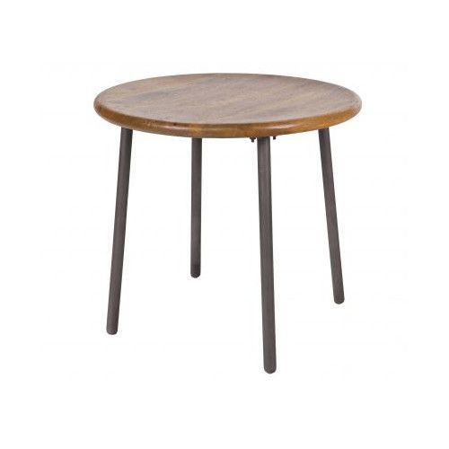 Merlin Side Table Table Decor End Tables