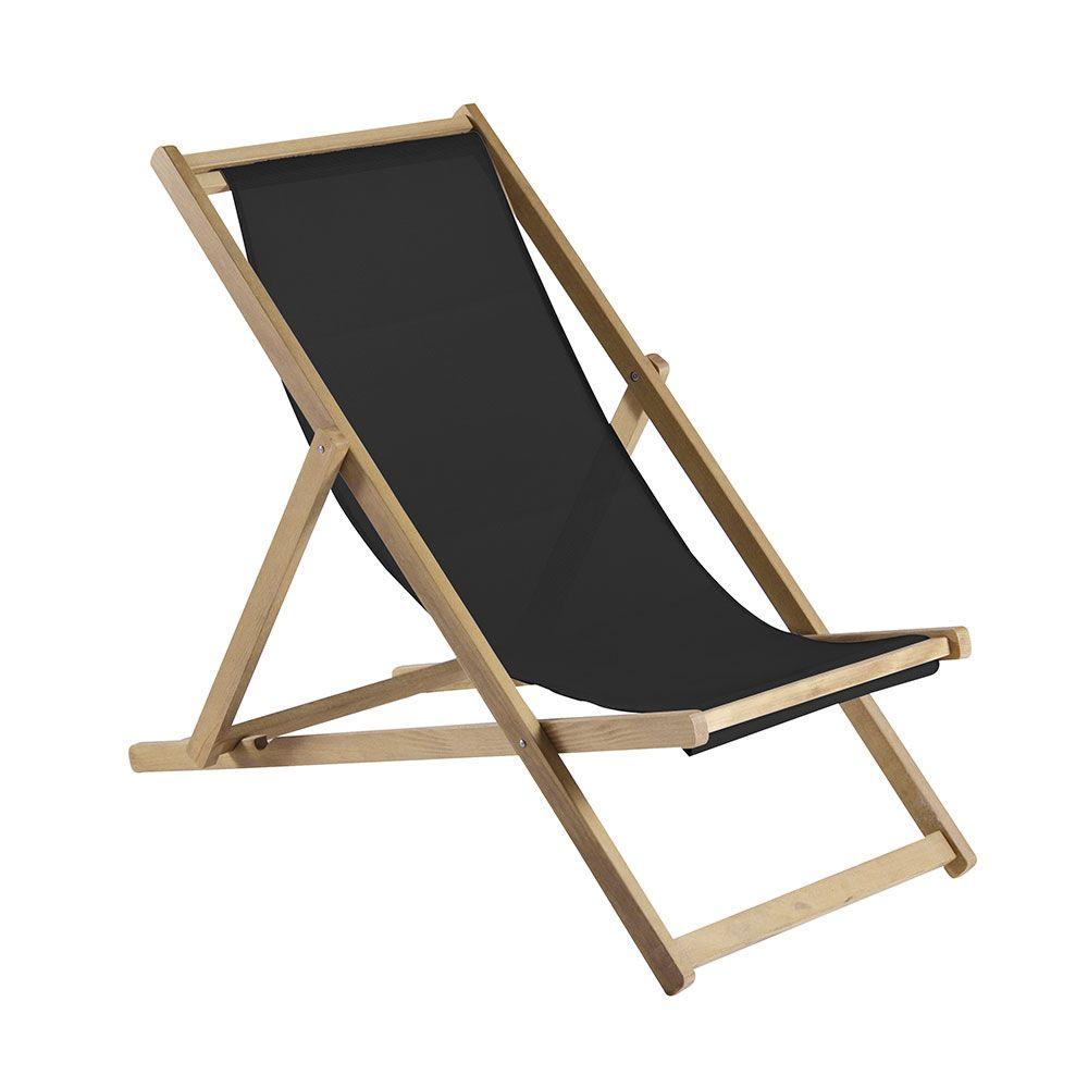 Relax+Liegestuhl,+Schwarz,+Fiam | outdoormöbel | Pinterest ...