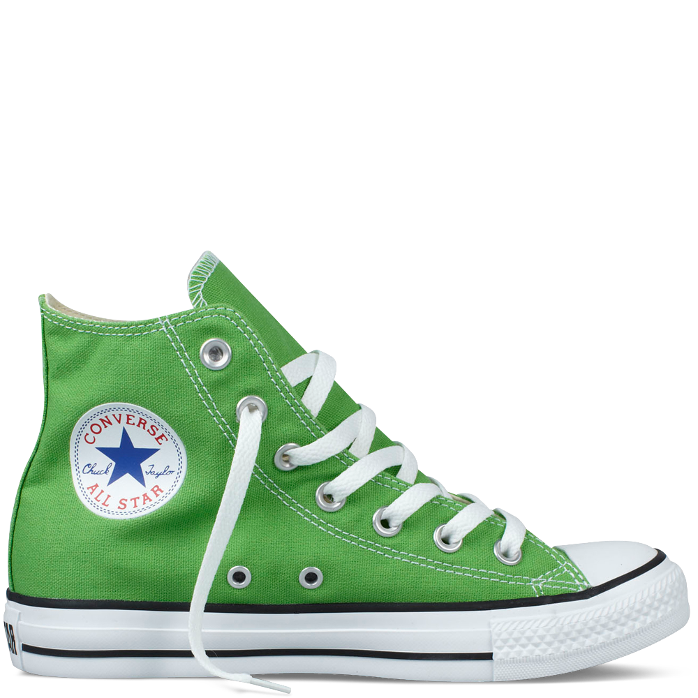 CONVERSE Women's Chuck Taylor All Star Classic Colors
